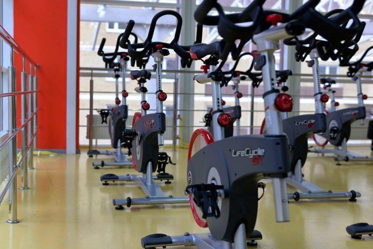 Sportschool Amsterdam